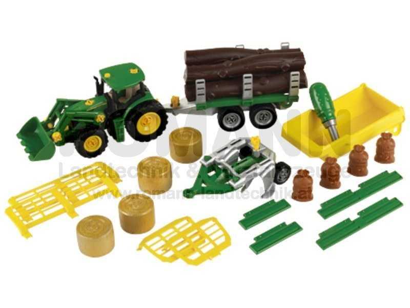 Traktoren und Zubehör