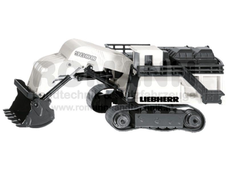 Liebherr R9800