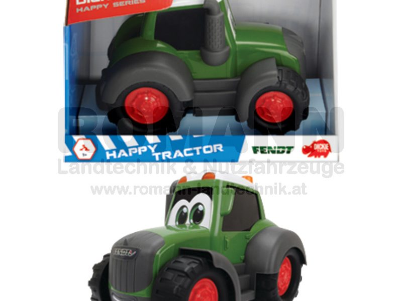 Happy Fendt Traktor