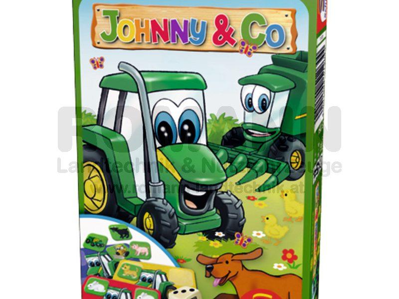 John Deere, Jonny & Co.