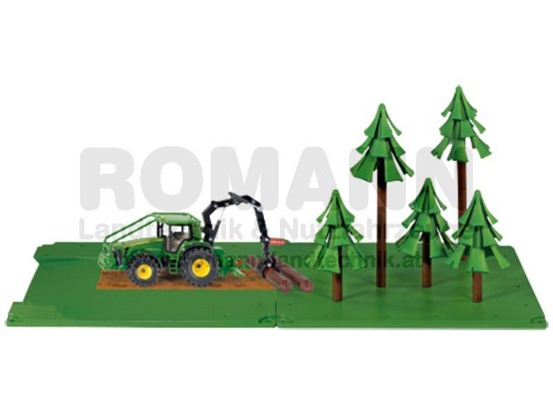 Forstfahrzeuge