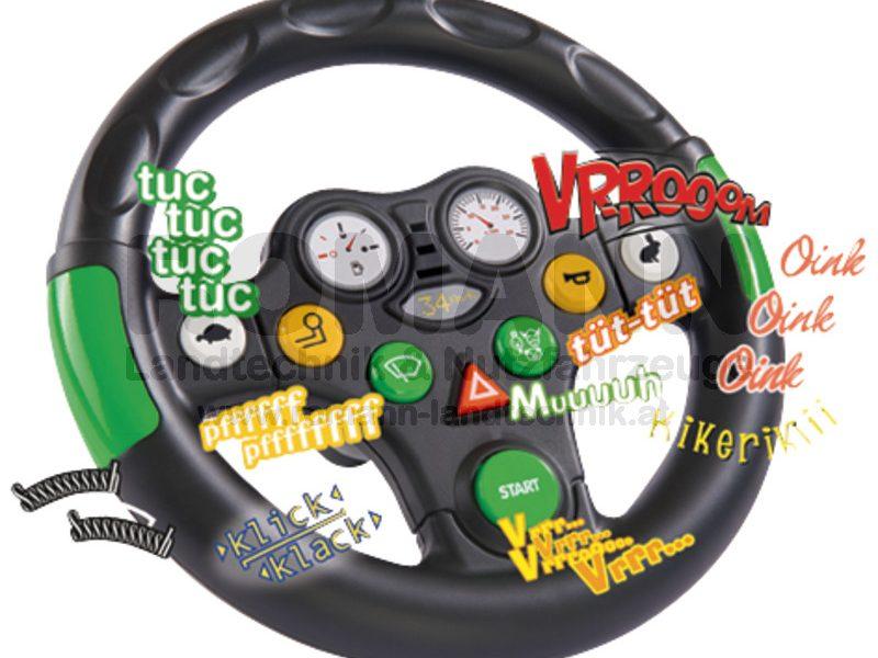 Traktor-Sound-Wheel