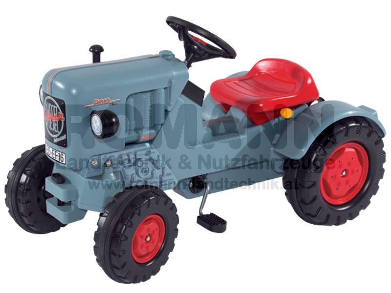 Eicher Diesel ED16