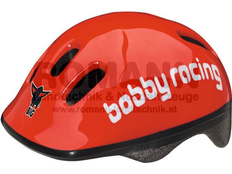 Bobby Racing Helm
