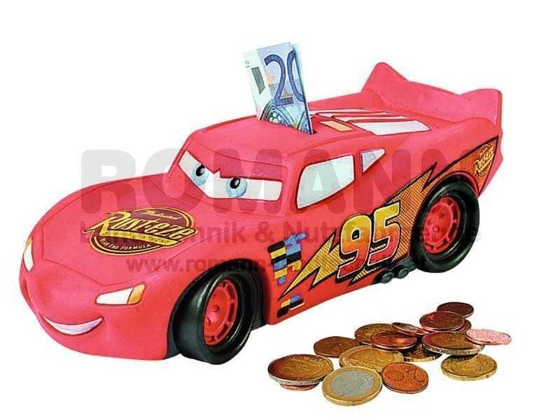 WD Cars - Spardose Lightning McQueen
