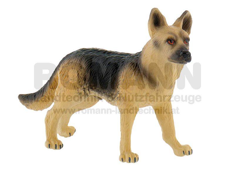 Schäferhund Rex