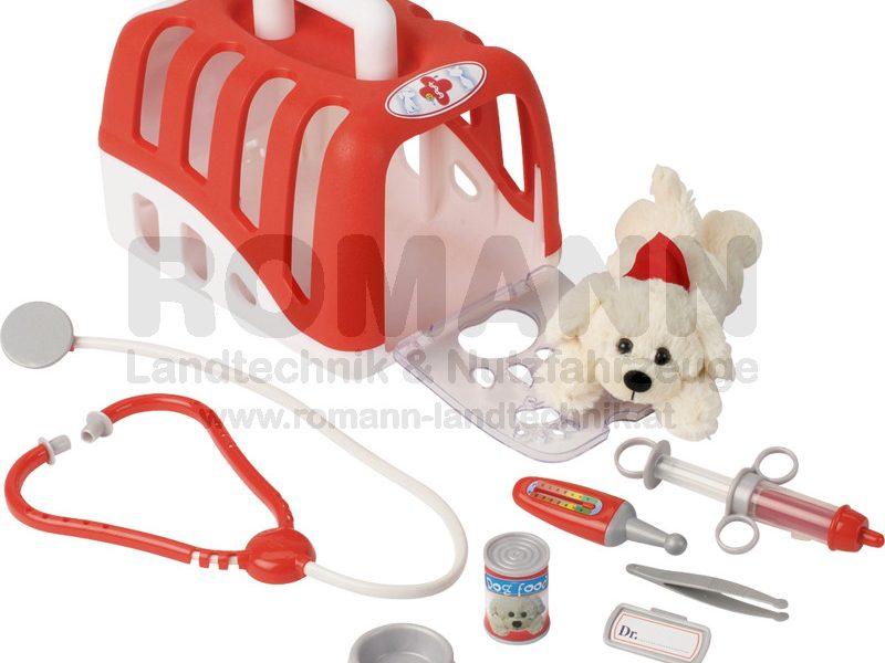 Tierarztkoffer-Set