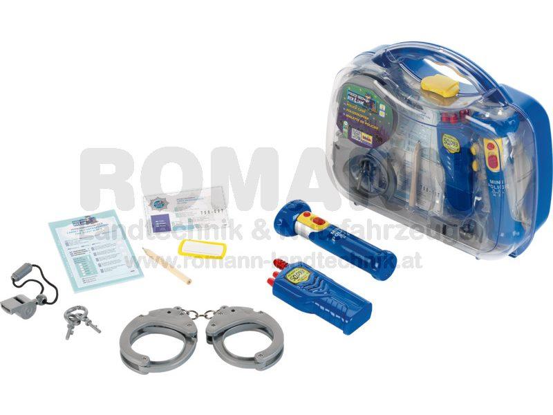 Polizei-Koffer