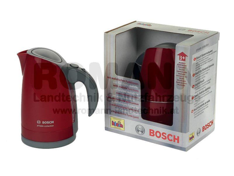 Bosch Wasserkocher
