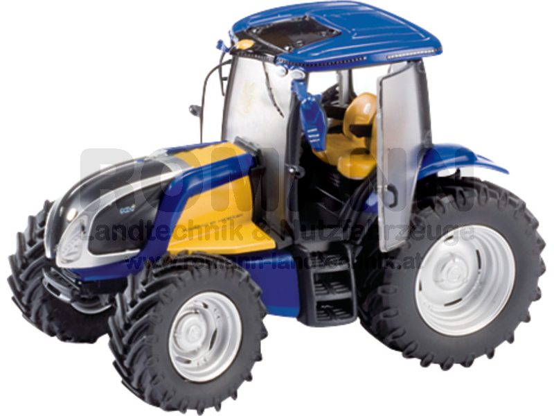 New Holland Hydrogen