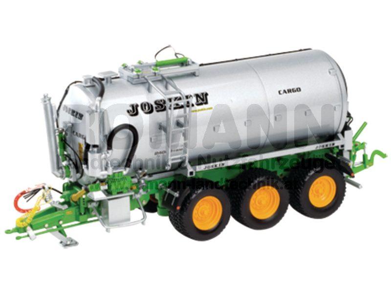 Joskin Cargo 24000 TSM