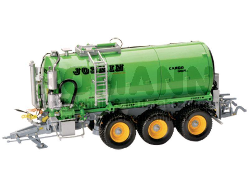 Joskin Green Tank