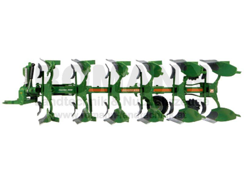 Amazone Cayron 200