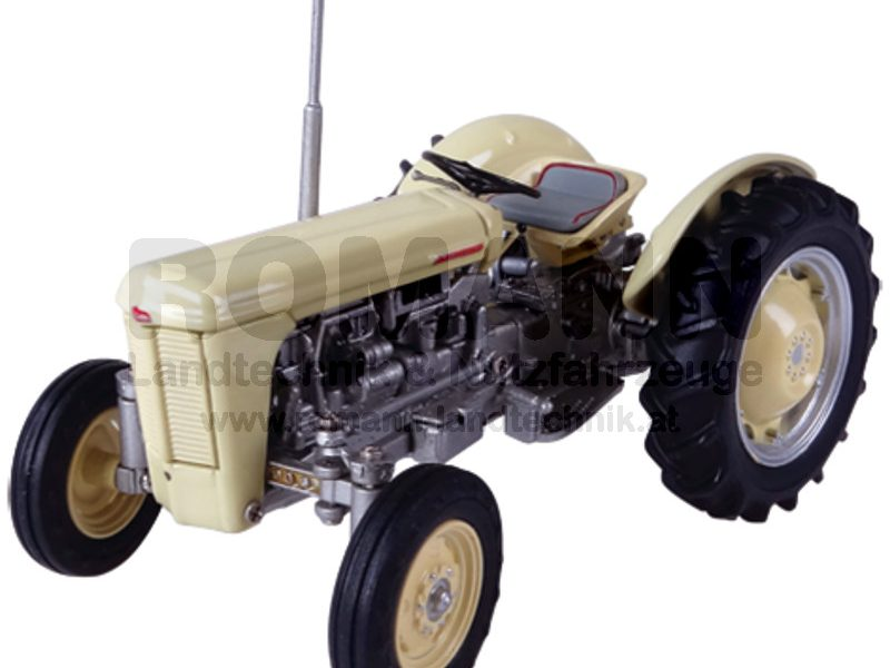 Ferguson TO 35 - 1957