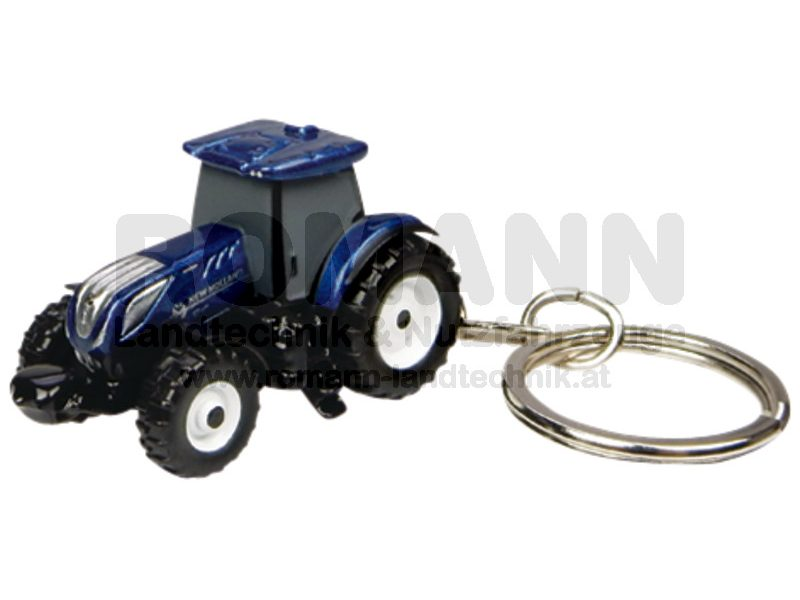 New Holland T7.225 (2016) Blue Power