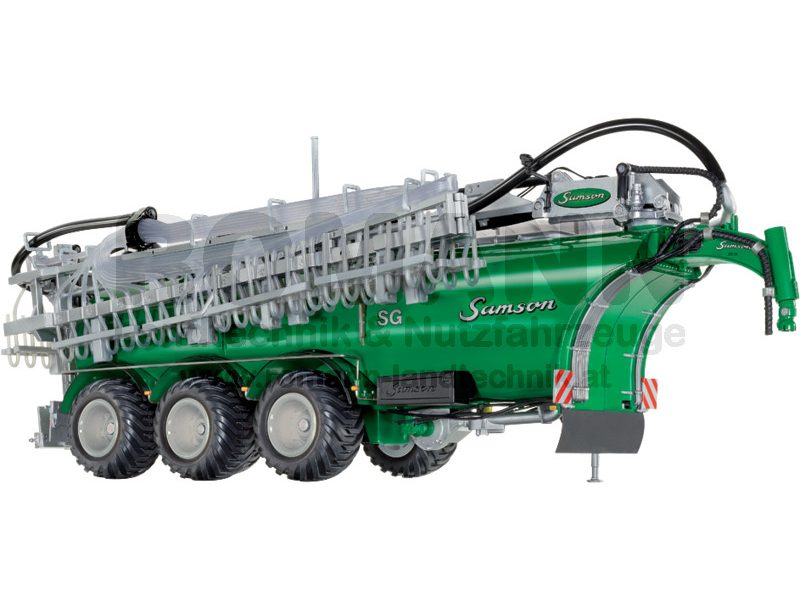 Samson Fasswagen SG 28